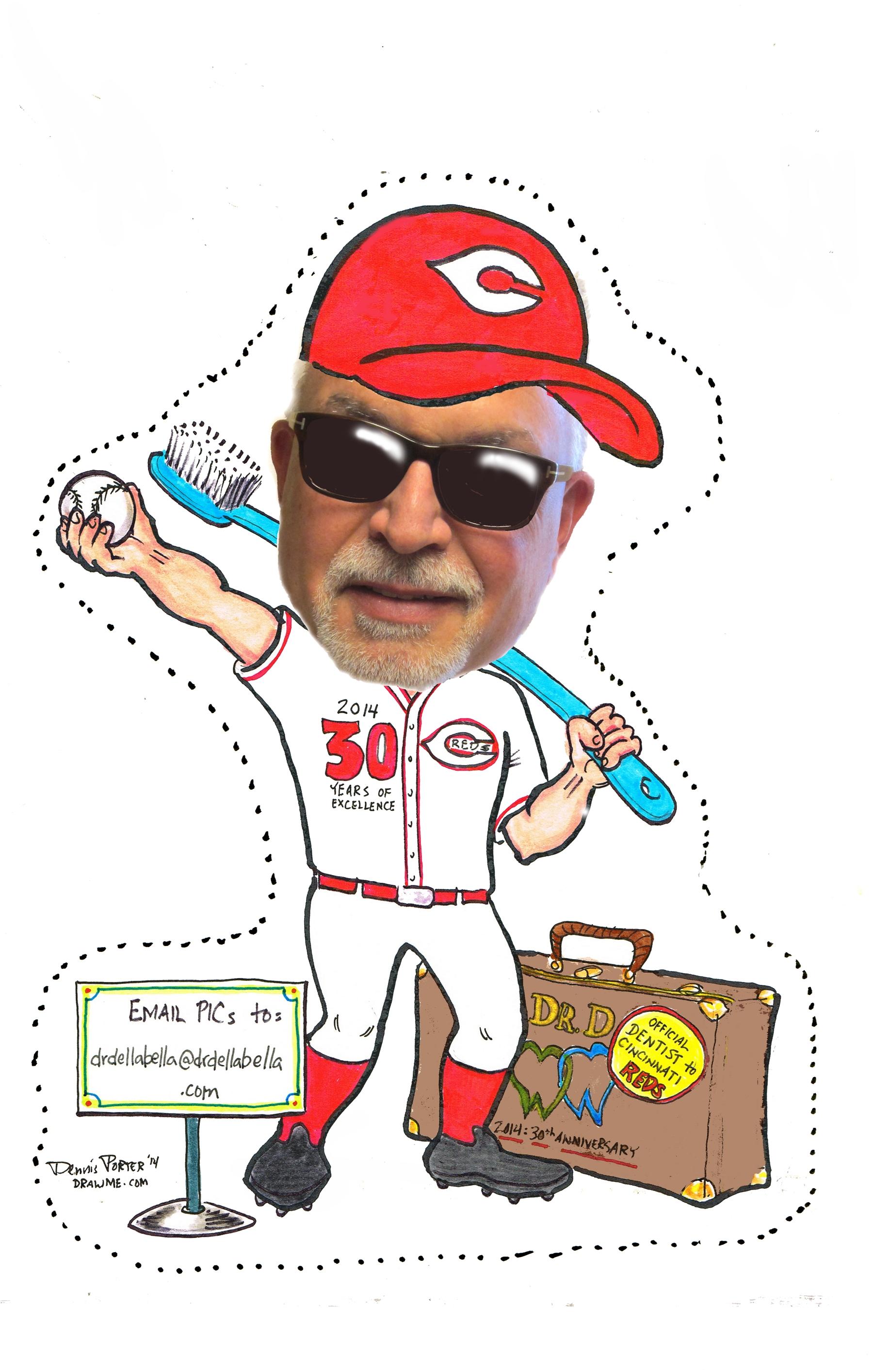 Baseball player doc